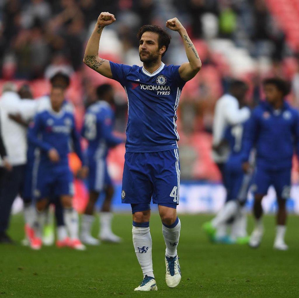 Liga Champions Target Chelsea di Musim Depan