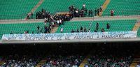 Ketika Inter Milan Ditinggal Makan Siang Suporternya