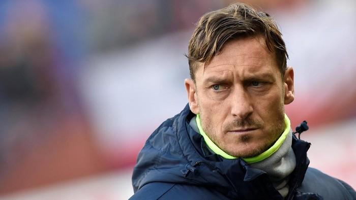 Francesco Totti (Foto: REUTERS/Giorgio Perottino)