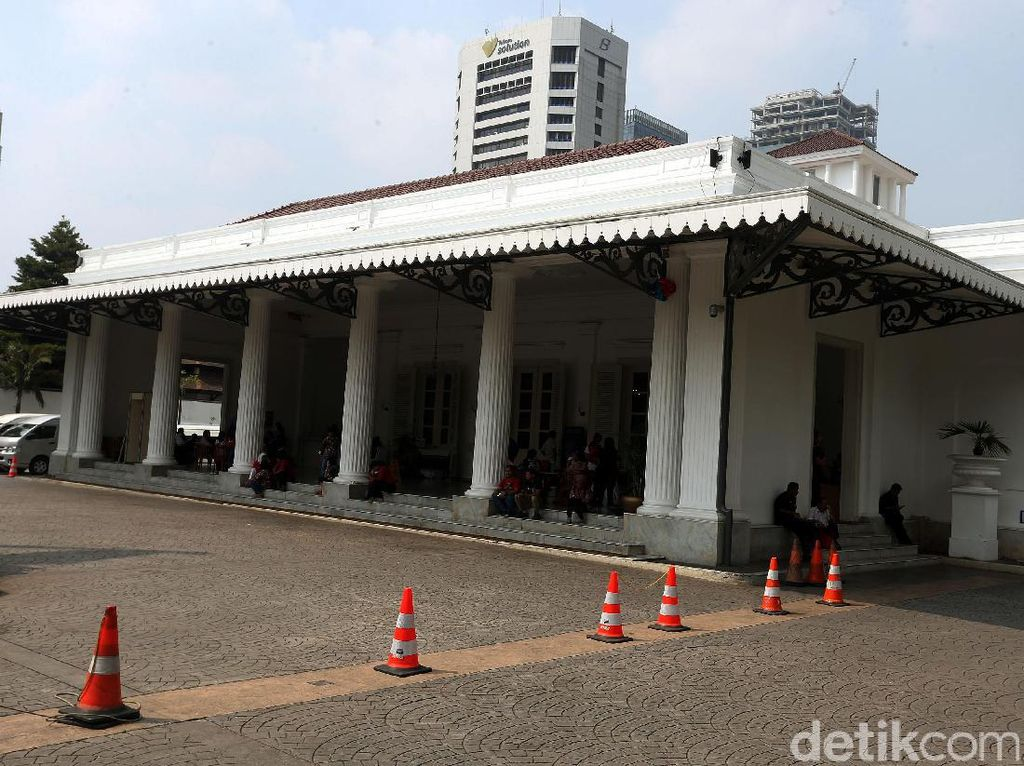Benarkah Lulusan IPDN di Jakarta Digaji Rp 28 Juta Seperti Kata Tjahjo?
