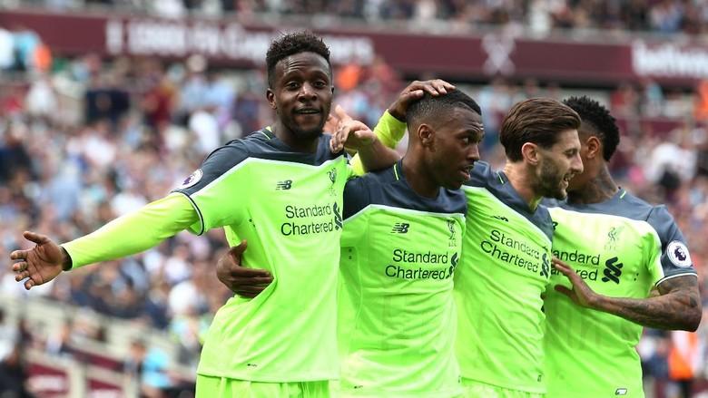 Hyypia Yakin Liverpool Menang, Juga Masih Berharap Tempat Ketiga