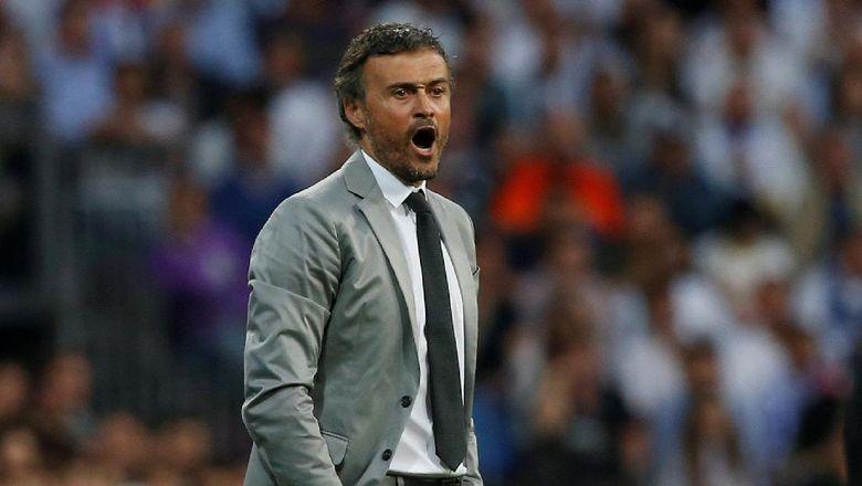 Enrique: Barca Kalah di Celta dan Malaga, Semoga Madrid Juga