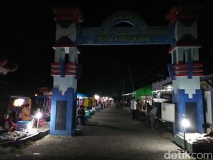 Wisata Malam di Karimunjawa, Ini Tempatnya