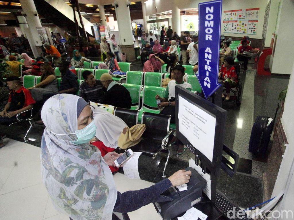 Layanan Kanker di Indonesia Butuh Perbaikan, Apa Saja?