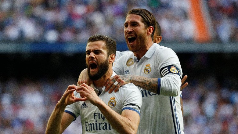 Soal Nacho dan Ribut-Ribut Gol Tendangan Bebasnya ke Gawang Sevilla