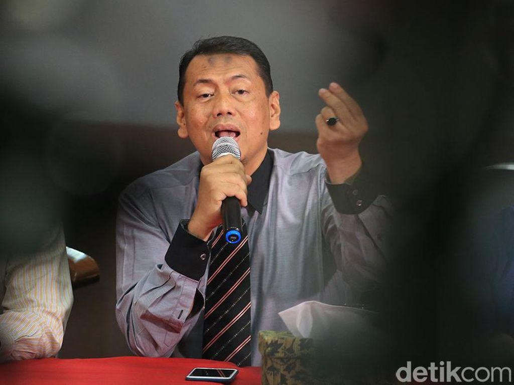 Debat GNPF-U vs Kapitra Soal Posisi Pengacara Habib Rizieq
