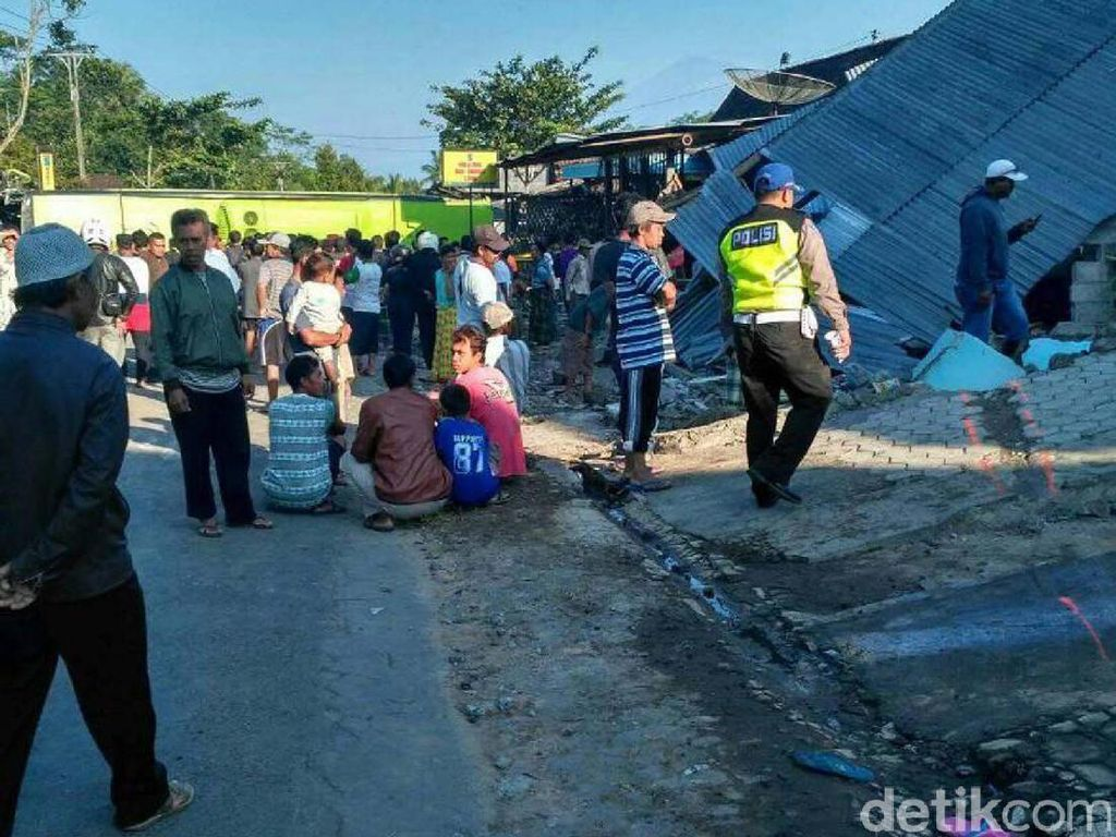 Kecelakaan Bus Wisatawan Bogor di Magelang Diduga akibat Rem Blong
