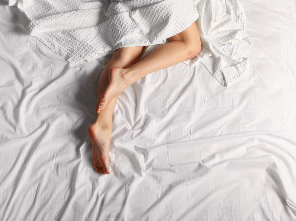 5 Manfaat Kesehatan Melakukan Masturbasi Bagi Pria dan Wanita