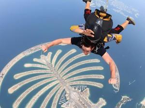 Bukan Lagi Mewah dan Megah, Dubai Kini Menantang Nyali