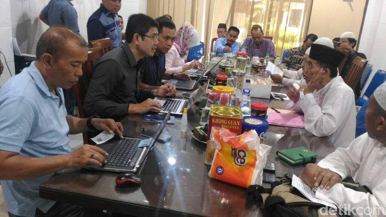 Pengurus Masjid Mujahidin Diperiksa Terkait Ceramah Alvian Tanjung
