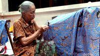 Asyik untuk Wisata Batik