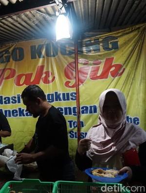Yang Harus Dicoba Saat Malam Hari di Semarang