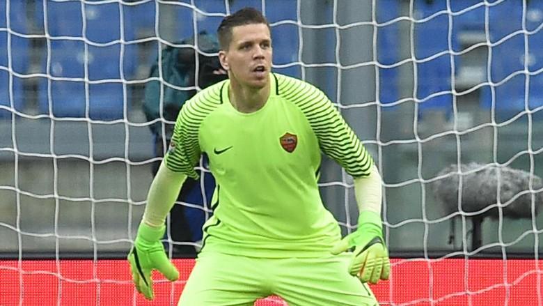 Szczesny Bersyukur Ambil Keputusan Tinggalkan Arsenal dan Gabung Roma