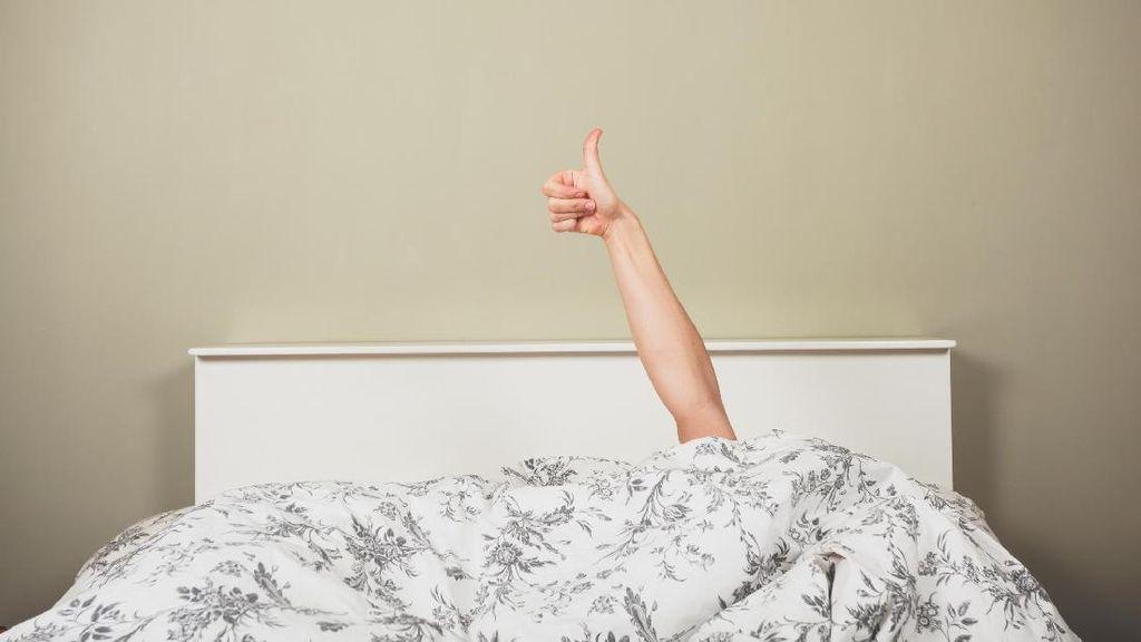 5 Tanda Kebiasaan Masturbasi Sudah Tidak Sehat Lagi
