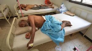 Selain Kolera, Penyakit Apa Saja yang Perlu Diwaspadai Saat Berhaji?