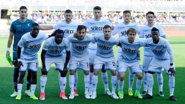 Lazio Siap Kejutkan Juventus
