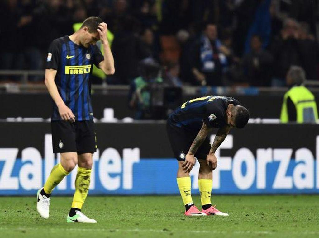 Moratti Sebut Inter Punya Masalah Psikologis