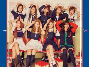 TWICE Puncaki Polling Billboard Best TV-Made Girl Group