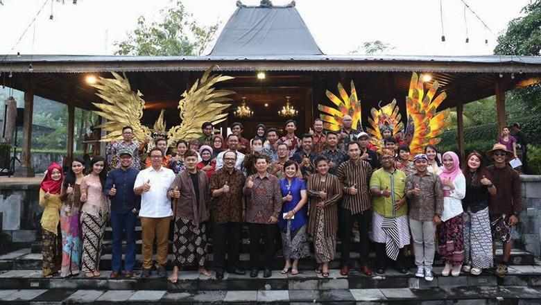 Biro Perjalanan India Diajak Famtrip Ke Yogya Dan Bali