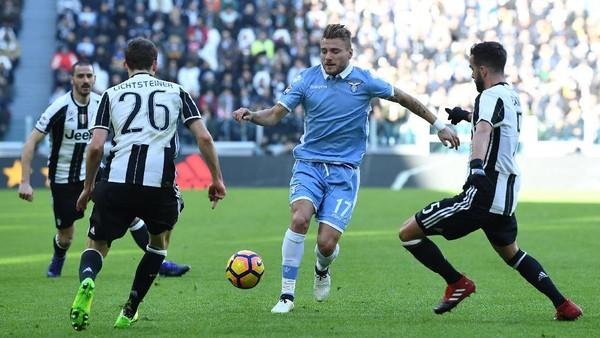 Final Coppa Italia: Lazio Hadapi Superioritas Juventus