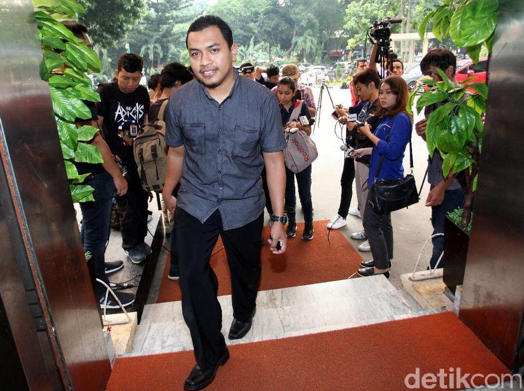 Doa Jokowi-Mega Umur Pendek di Acara Maulid Dikritik, Ini Respons FPI