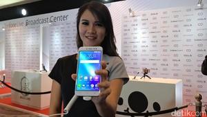 Inilah Zenfone Live, Smartphone Rp 1,8 Juta ala Asus