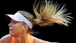 Tak Ada <i>Wildcard</i> Prancis Terbuka untuk Sharapova