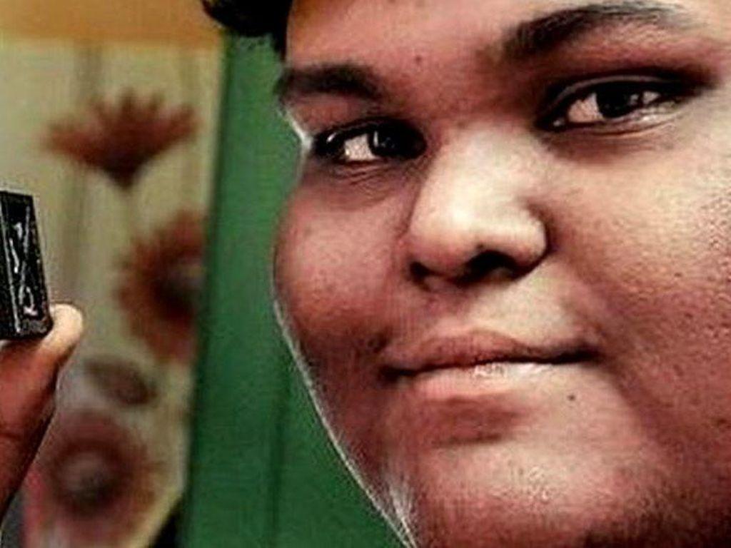 Remaja India Ciptakan Satelit Paling Ringan di Dunia