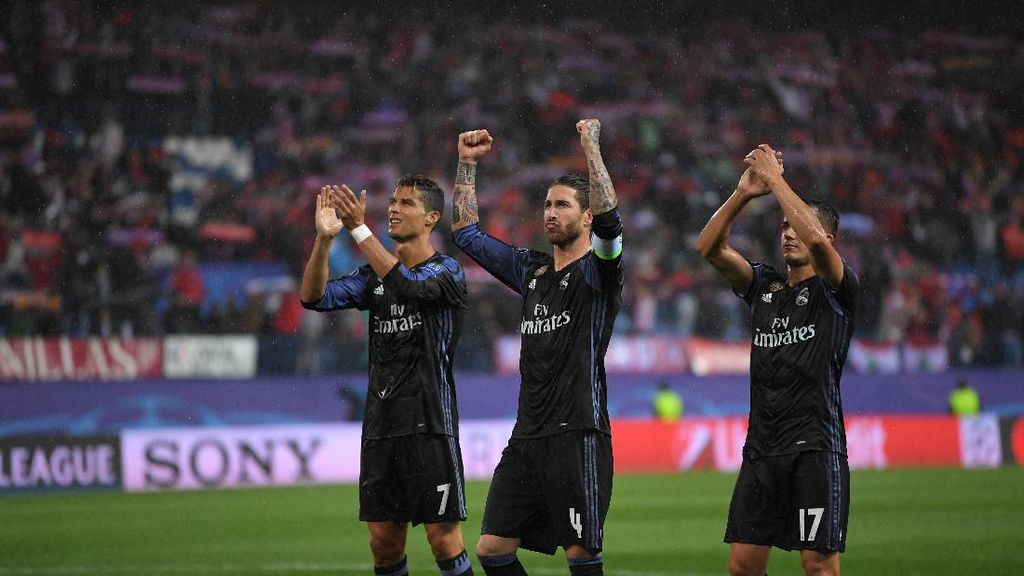 Real Madrid: Demi Pertahankan Trofi Sekaligus Ukir Rekor