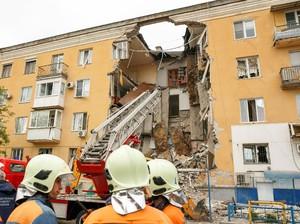 2 Orang Tewas Akibat Ledakan Gas di Rusia