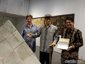 24 Perupa Diundang Pameran 20 Tahun Museum OHD