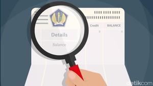 Sri Mulyani Bakal Turun Tangan Lacak Data Nasabah RI di Singapura