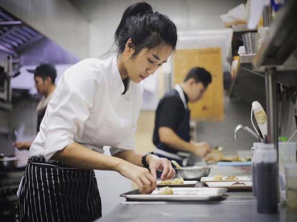 Kesal Dijadikan Objek Fantasi Seks Seperti Chef Renatta? Ini Saran Psikolog