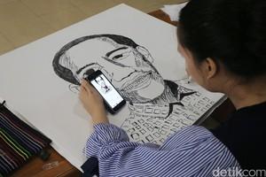Pameran Lukisan Art Burt