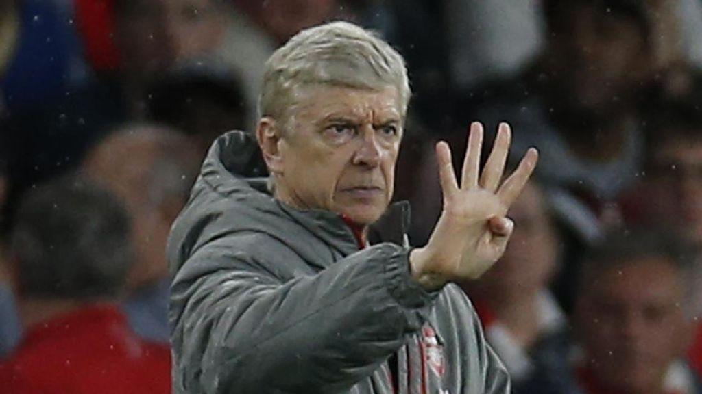 Final Piala FA Disebut sebagai Momen Tepat Wenger untuk Pergi