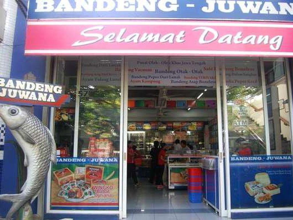 Belanja Oleh-oleh di Semarang, Ini Tempatnya!