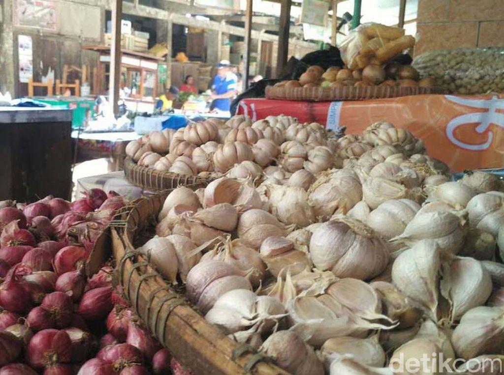 Polisi Gelar Operasi Pasar di Tangsel, Ini Jadwalnya