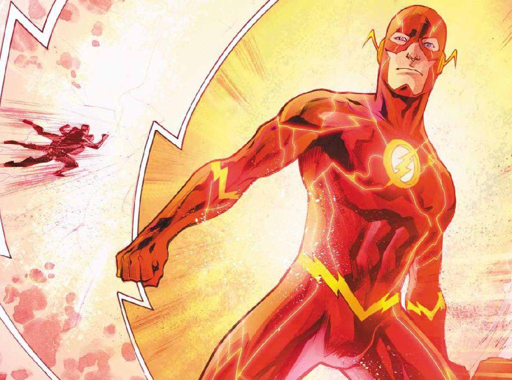 Film The Flash Telah Temukan Sutradara?
