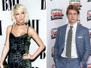 Taylor Swift dan Joe Alwyn Dijodohkan Emma Stone dan Gigi Hadid