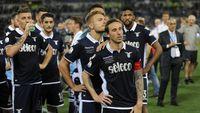 Kalah di Final Coppa Italia, Lazio Tetap Jalani Musim yang Hebat