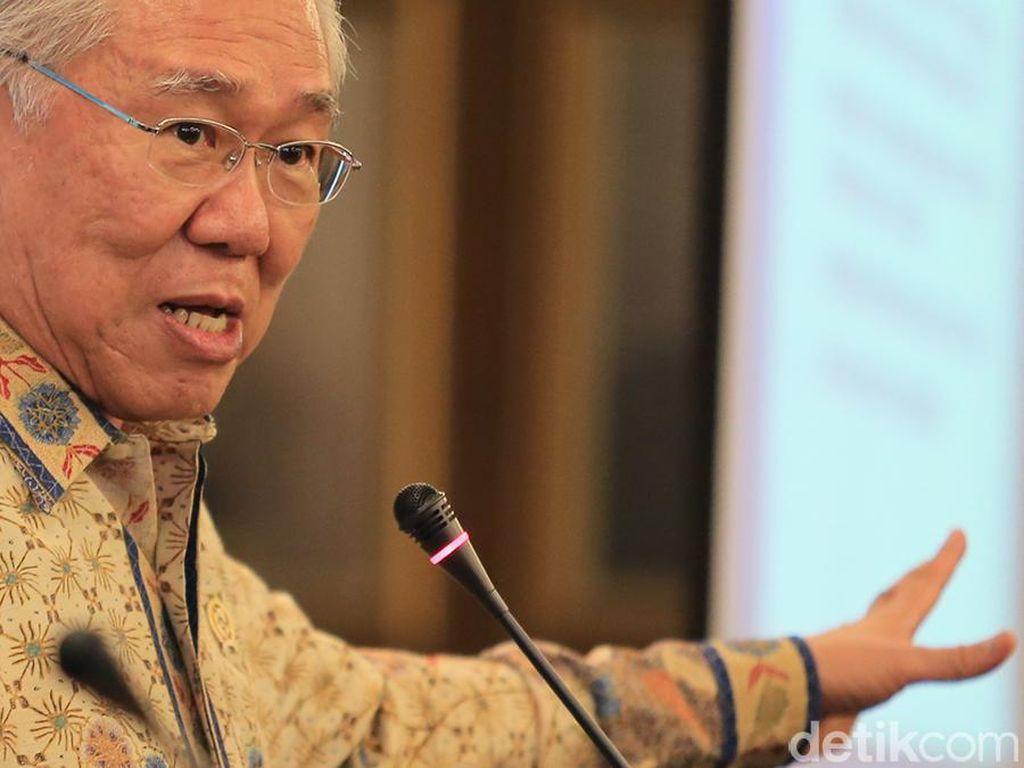 Neraca Dagang RI Defisit US$ 1,63 Miliar, Ini Kata Mendag