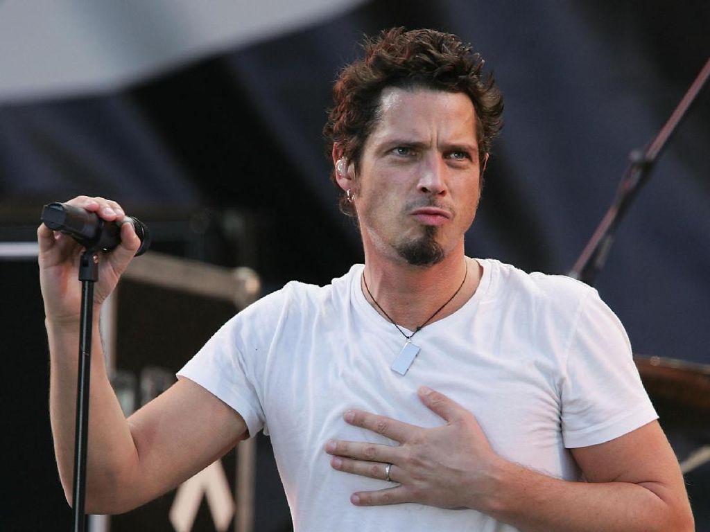 Meninggal Dunia, Chris Cornell Masih Punya Jadwal Tur