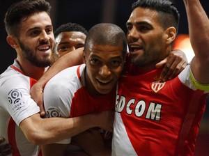 Dihubungkan dengan Madrid dan MU, Mbappe: Saya Cuma Mau Main
