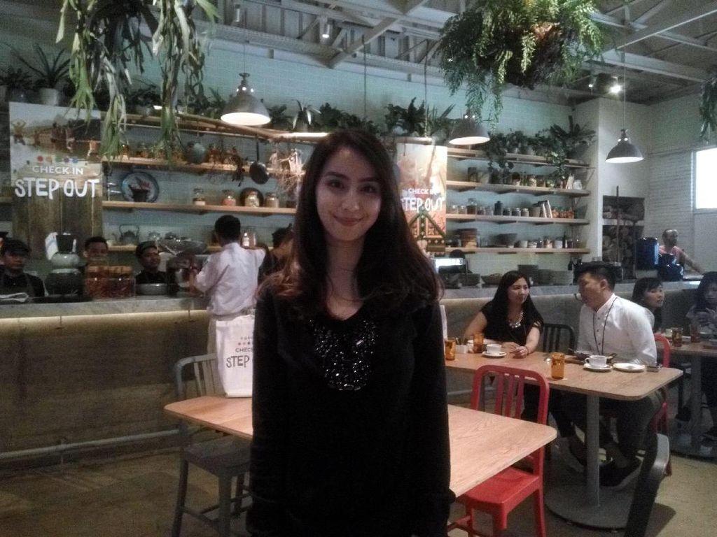 Foto Pakai Baju Ketat, Clairine Clay Disorot Netizen