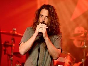 Chris Cornell Meninggal Dunia, Salshabilla Adriani Digilai Remaja