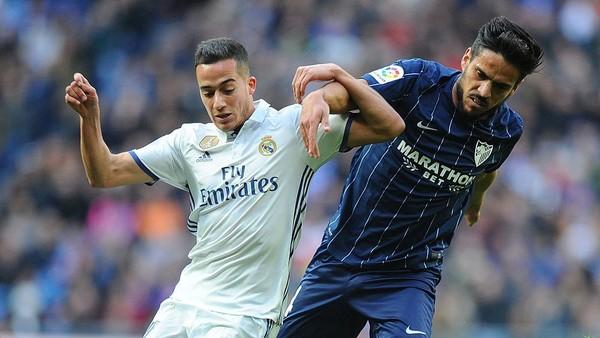 Kans Juara Madrid vs Potensi 600 Ribu Euro Malaga