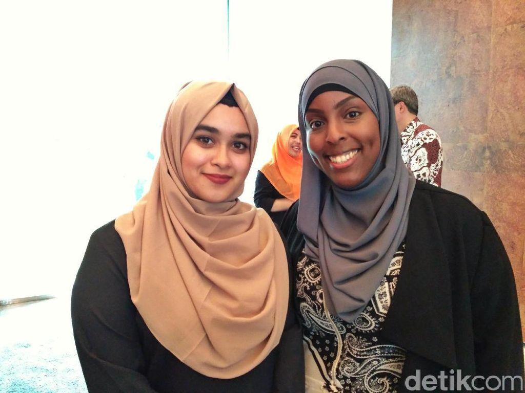 Kesan Muslim Australia Selama Tinggal di Indonesia