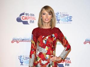 Taylor Swift Hapus Postingan di Instagram dan Twitter, Ada Apa?