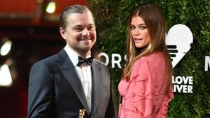 Leonardo DiCaprio Putus dari Nina Agdal