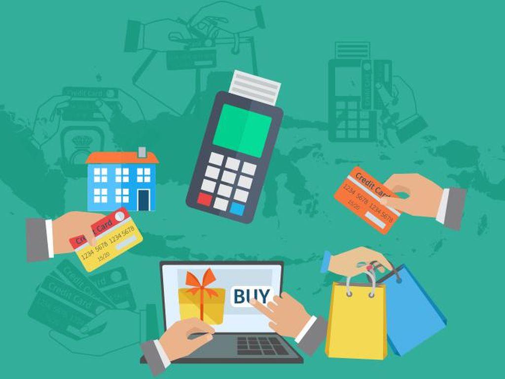 GPN, Sistem yang Bakal Bikin Biaya Transfer Antar Bank Lebih Murah
